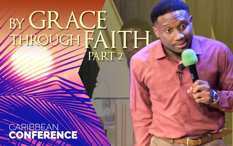CC By Grace through Faith 2