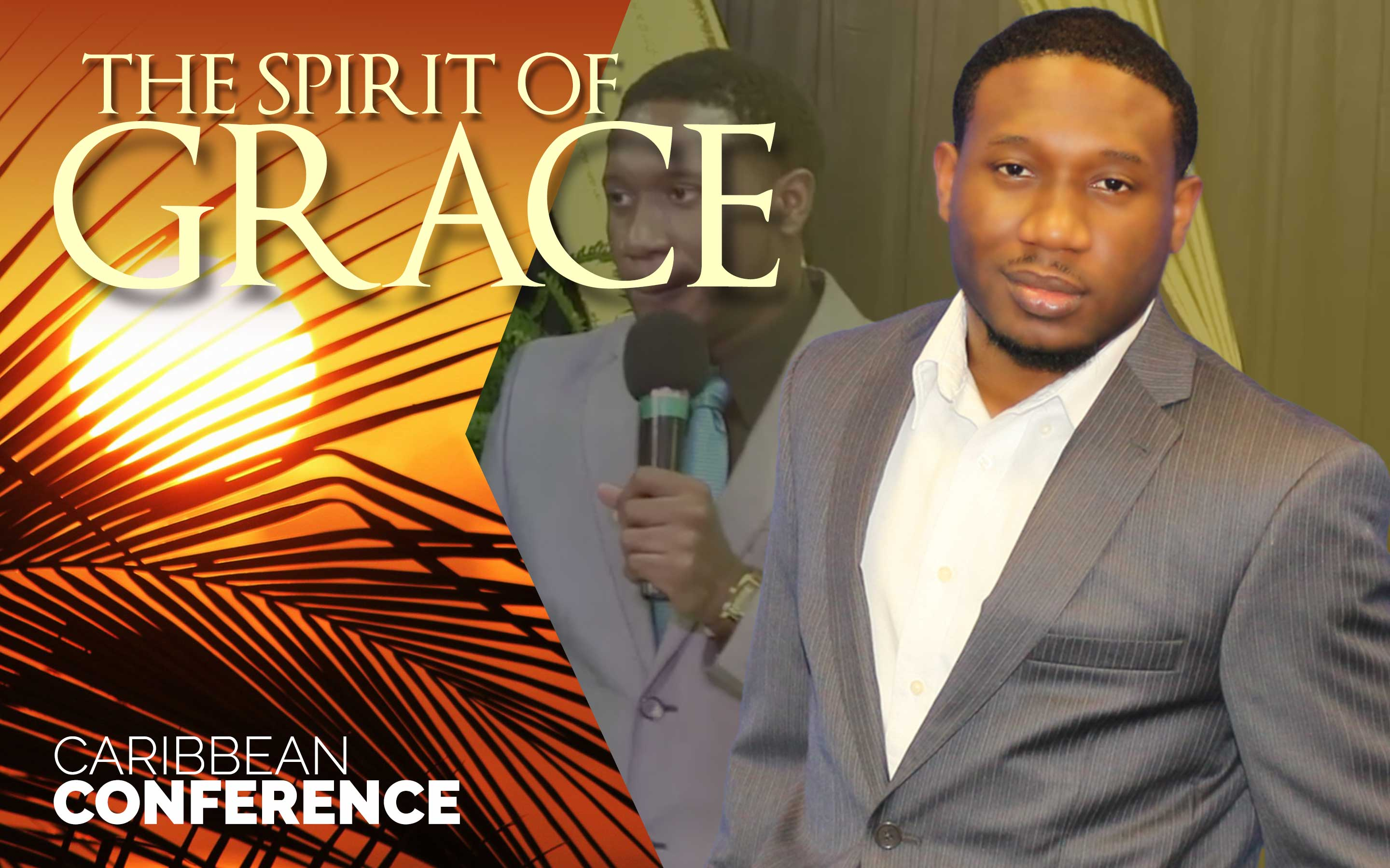 CC The Spirit of Grace